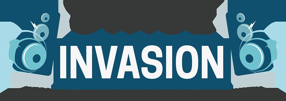 Stage Invasion